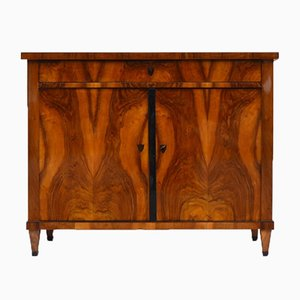 Antique Biedermeier Sideboard
