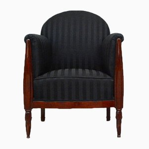 Sessel im Jugendstil, 1890er