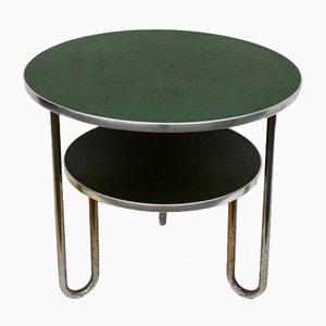 Table à 2 Niveaux RC5 Bauhaus de Mauser Werke, 1930s