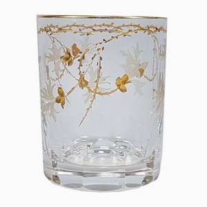 Gilded Glass, 1890s