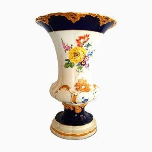 Barocke Vase, 1930er