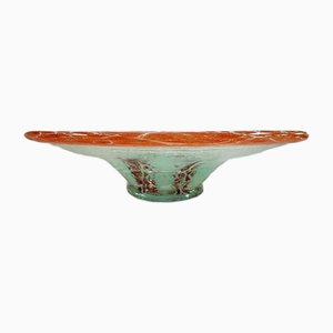 Large Art Deco Myra Bowl from WMF, 1920s