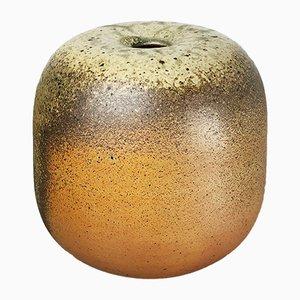 Jarrón de cerámica de Horst Kerstan, años 80