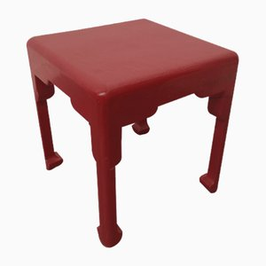 Art Deco Side Table by Paul Poiret for Martine