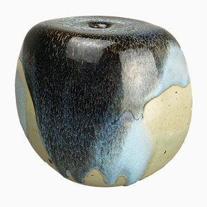 Ceramic Stoneware Vase by Gottlind Weigel, 1960s