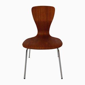 Nikke Chair von Tapio Wirkkala für Asko, 1960er