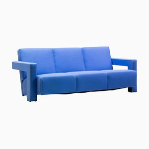 Vintage Utrecht Sofa by Gerrit Rietveld for Metz & Co