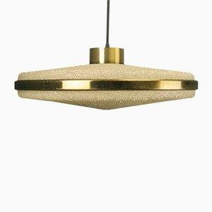 UFO Lampe, 1960er