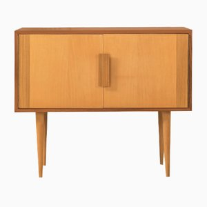 Small Vintage Sideboard, 1950s