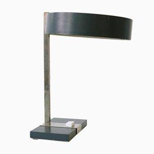 Moderne Tisch- oder Schreibtischlampe von Hillebrand, 1960er