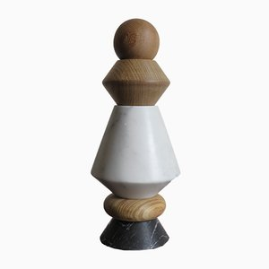 Candelero o florero escultural de Capperidiacsa
