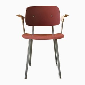 Vintage Revolt Stuhl von Friso Kramer für Ahrend De Cirkel