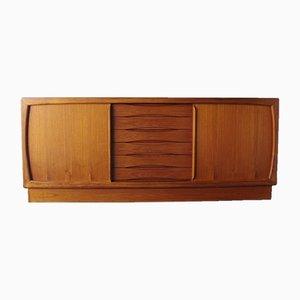 Großes Mid-Century Sideboard, 1960er