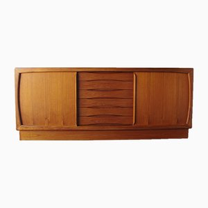 Large Mid-Century Sideboard, 1960s