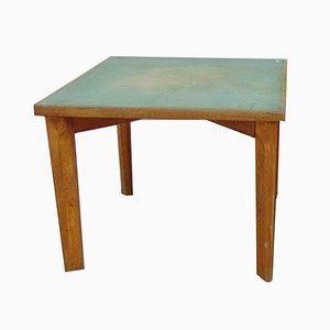 Table d'Enfant Vintage
