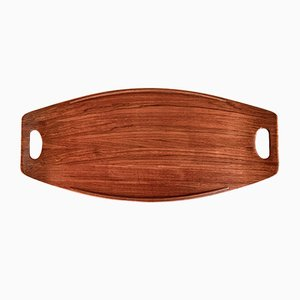 Vintage Teak Tray by Jens Quistgaard for Dansk Design