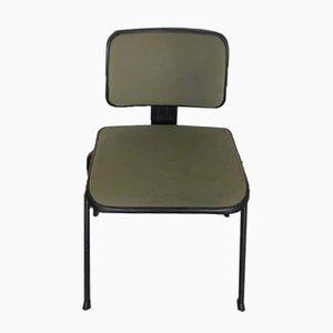 Chaise de Bureau Vintage de Olivetti Synthesis, Italie
