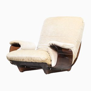 Marsala Armchair by Michel Ducaroy for Ligne Roset, 1970s
