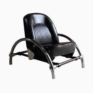 Rover Chair von Ron Arad, 1981