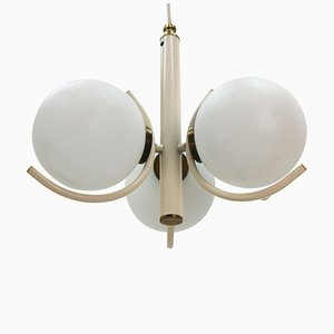 Space Age Chandelier by Richard Essig, 1960s