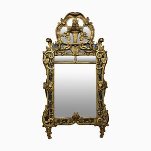French Provincial Mirror, 1800s