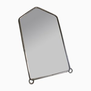 Kleiner Vintage Spiegel, 1940er