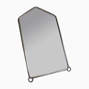 Small Vintage Mirror, 1940s