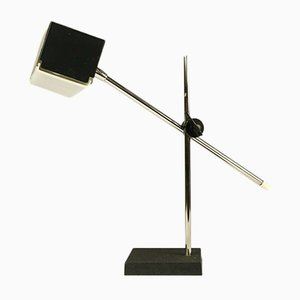 Technician Lamp with Articulated Arm from Leclaire & Schäfer, 1960s