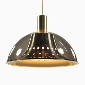 Lampe à Suspension de Dijkstra, Pays-Bas, 1970s