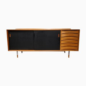 Mid-Century Danish Mod. 29 Sideboard by Arne Vodder for Sibast Furniture, 1958