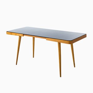 Table Basse par Jiří Jiroutek pour Interier Praha, 1960s