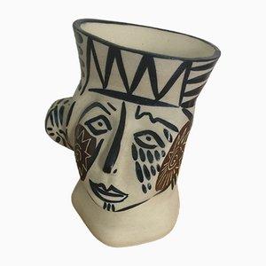 Vase from La Colombe, 1970s
