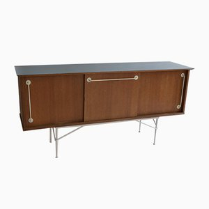 Sideboard by Henri Lancel for Primavera, 1950s