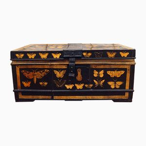 Metal Chest, 1930s