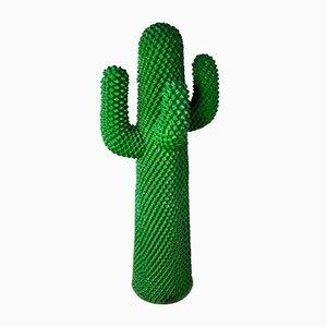 Perchero en forma de cactus de Guido Drocco & Franco Mello para Gufram, años 70