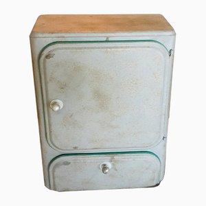 Mueble de baño, años 50