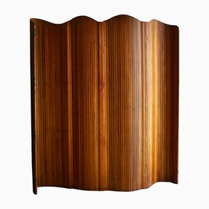 French Room Divider by Jomain Baumann, 1930s