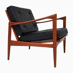 Kandidaten Chair by Ib Kofod-Larsen, 1960s