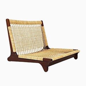 Modell TV 161 Sessel von Hans Olsen für Bramin, 1957