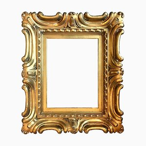 Antique Venetian Baroque Frame