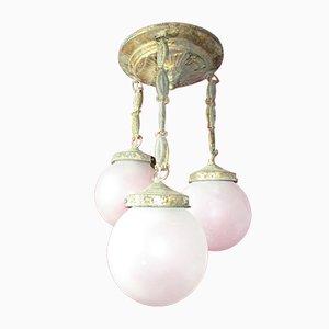 Lampe im Jugendstil, 1900er