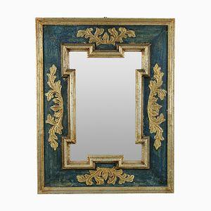 Mid-Century Florentine Mirror, 1950s