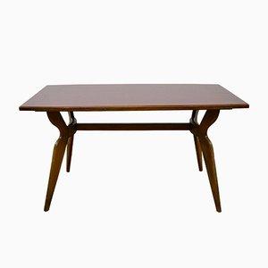 Tavolo da pranzo Mid-Century, anni '50