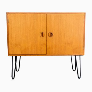 Danish Teak Sideboard by Hansen and Guldborg, 1960s
