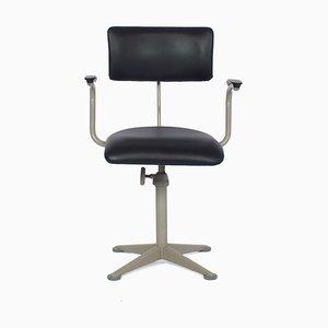 Architect Chair by Friso Kramer for Ahrend de Cirkel, 1960s