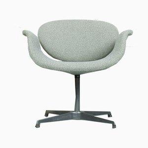 F163 Tulip Chair von Pierre Paulin für Artifort, 1963