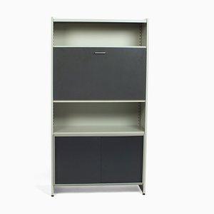 Mueble modelo 5600 de Cordemeijer & Holleman para Gispen, años 60