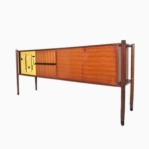 Italienisches Mid-Century Sideboard von Roberto Aloi