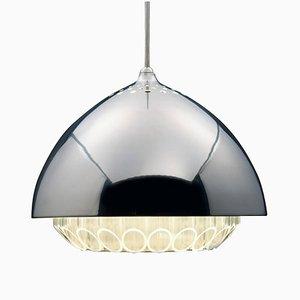 Nimbus Beehive Lampe von George Nelson für Nessen, 1960er