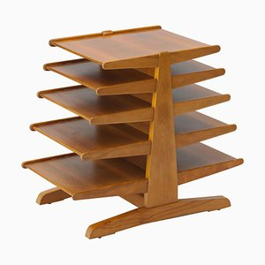 Magazine Tree Rack by Edward Wormley for Dunbar, 1940s